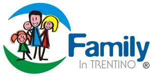 Logo Family Trentino