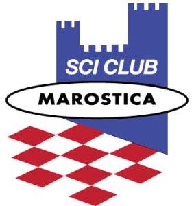 Logo Marostica ricostruito
