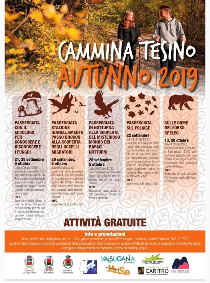 autunno locandina